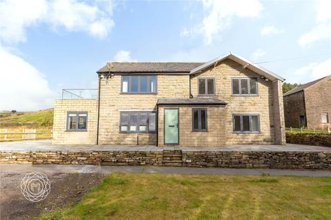 4 bedroom farm house for sale - Gincroft Lane, Edenfield, Ramsbottom, Bury, BL0