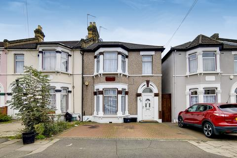 3 bedroom semi-detached house for sale - Bengal Road,  Ilford, IG1