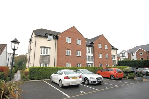 3 bedroom apartment for sale - Warford Park, Faulkners Lane, Mobberley