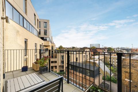2 bedroom apartment for sale - Grace Allen Court 16 Goldsmiths Row E2