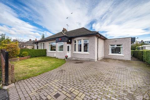 4 bedroom semi-detached bungalow for sale - 63 St Ronans Drive, Burnside, Glasgow, G73 3SS