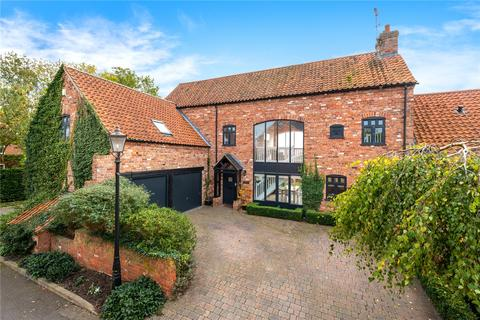 4 bedroom house for sale - The Pastures, Beckingham, Lincolnshire, LN5