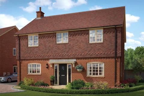 4 bedroom detached house - Estone Grange, Chapel Drive, Aston Clinton, Aylesbury, HP22