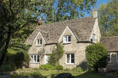 2 bedroom detached house for sale - Woodmancote, Cirencester, Gloucestershire, GL7