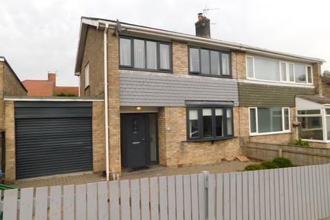 3 bedroom semi-detached house for sale - FIR TREE DRIVE, HOWDEN LE WEAR, BISHOP AUCKLAND