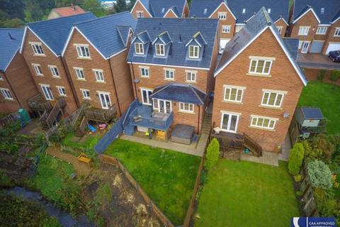 5 bedroom detached house for sale - HOWDEN GREEN, HOWDEN LE WEAR, BISHOP AUCKLAND