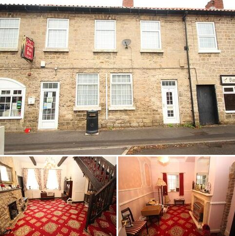 3 bedroom terraced house for sale - 47 High Road, Carlton-In-Lindrick, Worksop S81