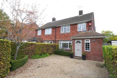 3 bedroom semi-detached house for sale - London Road, Dunton Green, TN13