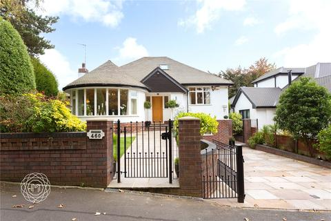 4 bedroom detached house for sale - Walkden Road, Worsley, Manchester, M28