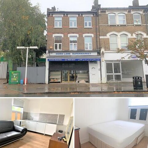Studio to rent - Horn Lane, Acton, London W3
