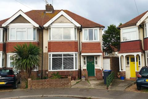 2 bedroom apartment for sale - Thalassa Road, Worthing, West Sussex, BN11