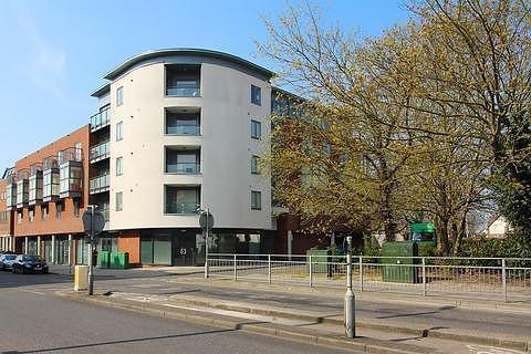 2 bedroom apartment to rent - Thompson Court, Broomfield Road, Chelmsford, CM1