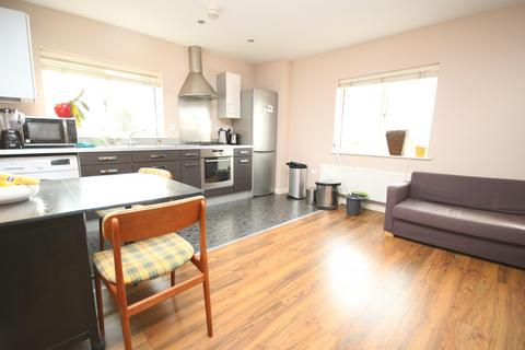 2 bedroom apartment - Thompson Court, Broomfield Road, Chelmsford, CM1