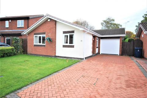 3 bedroom bungalow for sale - Kingswood Close, The Cotswolds