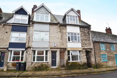 4 bedroom terraced house for sale - Swanage