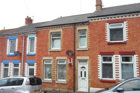 2 bedroom terraced house for sale - Hambro Road, Portland, Dorset, DT5