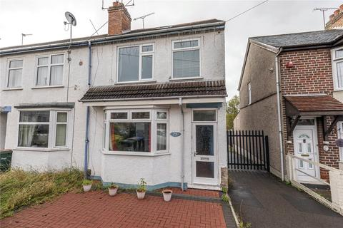 4 bedroom end of terrace house for sale - Sherbourne Crescent, Coventry, CV5