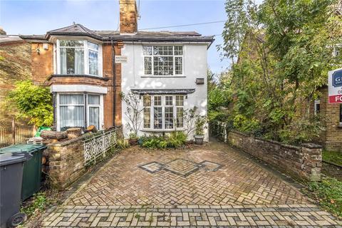 4 bedroom semi-detached house for sale - Monterey Cottages, Hill End Road, Harefield, Uxbridge, UB9