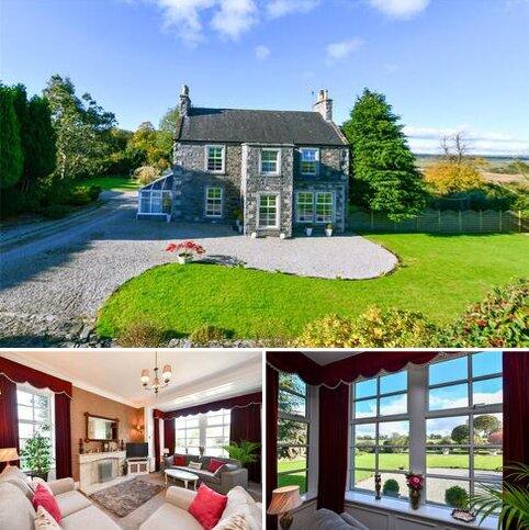 5 bedroom detached house for sale - Barholm House, Creetown, Newton Stewart, DG8
