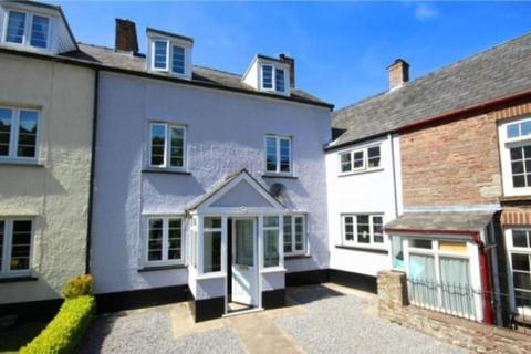5 bedroom terraced house for sale - Graig View,  Talybont-On-Usk,  Brecon,  Powys,  LD3