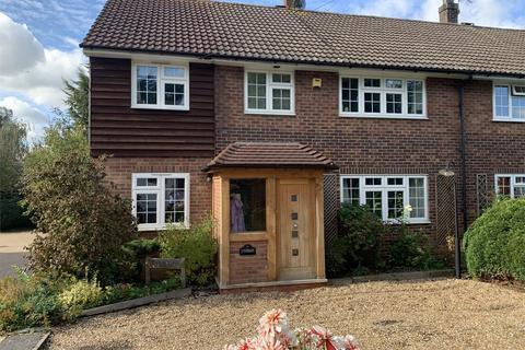 4 bedroom semi-detached house for sale - Farm Side, Homedean Road, Chipstead, Sevenoaks, Kent