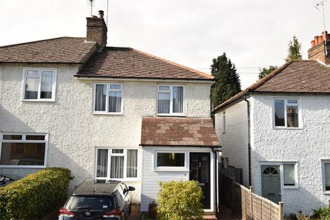 3 bedroom semi-detached house for sale - 11 Golding Road, Sevenoaks, Kent