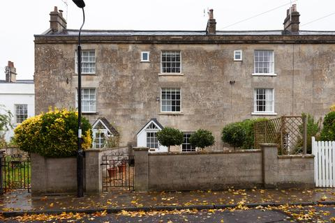 2 bedroom terraced house for sale - Richmond Place, Bath, Somerset