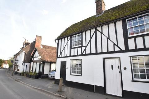 3 bedroom cottage for sale - Hollingbourne
