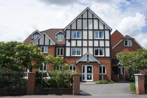 1 bedroom retirement property for sale - Priory Court, Caversham