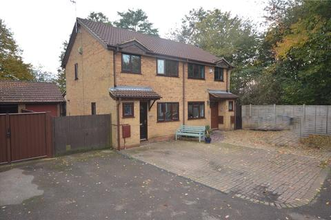 3 bedroom semi-detached house for sale - Marsom Grove, Luton, Bedfordshire, LU3