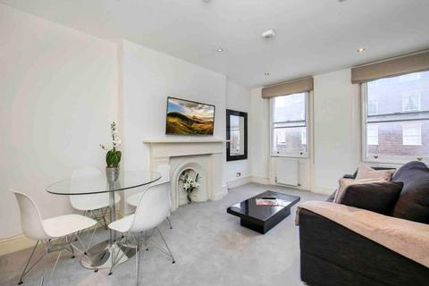 1 bedroom apartment to rent - Upper Berkeley Street London W1H