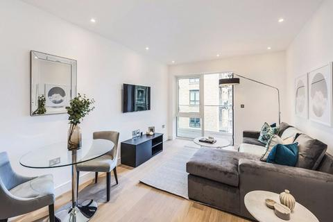 1 bedroom flat to rent - Faulkner House, Fulham Reach, W6