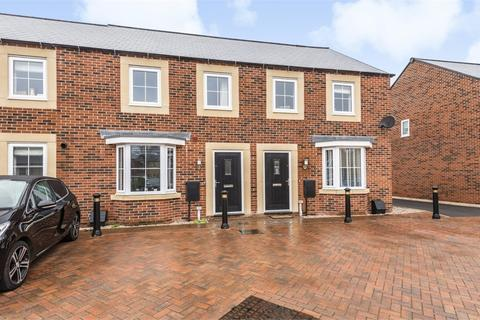 3 bedroom terraced house for sale - Chew Mill Way, Whalley, Clitheroe, Lancashire