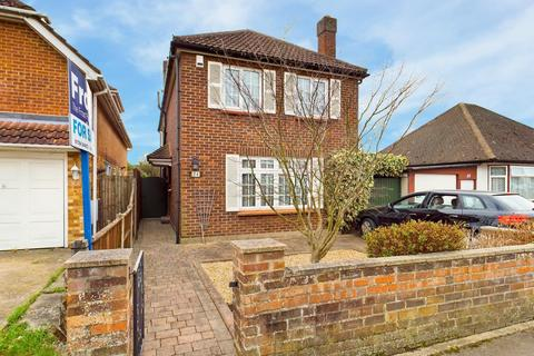 3 bedroom detached house for sale - New Park Road, Ashford, TW15