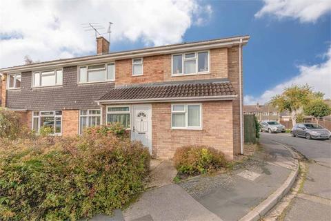 4 bedroom semi-detached house for sale - Hag Hill Rise, Taplow, Buckinghamshire