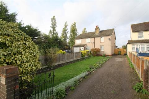 2 bedroom semi-detached house for sale - Wards Cottages, Long Lane, STAINES-UPON-THAMES, Surrey