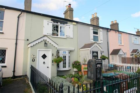 2 bedroom cottage for sale - Wheatsheaf Lane, STAINES-UPON-THAMES, Surrey