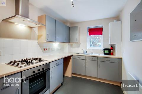 1 bedroom flat for sale - Campbell Road, Croydon