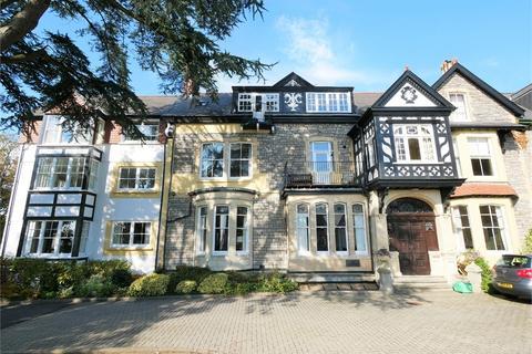 2 bedroom flat for sale - Bradford Place, Penarth
