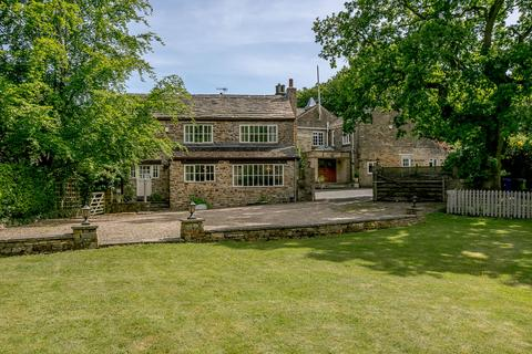3 bedroom barn conversion for sale - Hillfoot Road, Totley, Sheffield