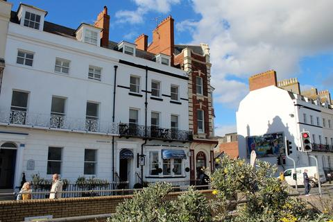 Guest house for sale - The Esplanade, Weymouth