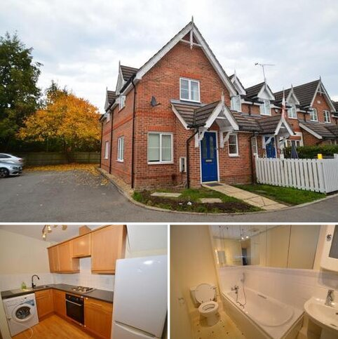 2 bedroom semi-detached house for sale - Huntington Place, Langley, SL3