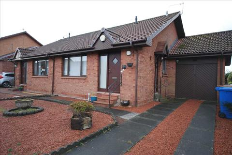 2 bedroom bungalow for sale - St Marys Place, Saltcoats