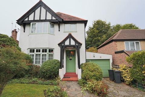 3 bedroom detached house for sale - Vincent Road, Coulsdon