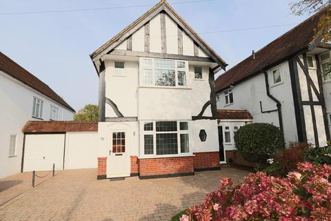 3 bedroom detached house for sale - Placehouse Lane, Old Coulsdon