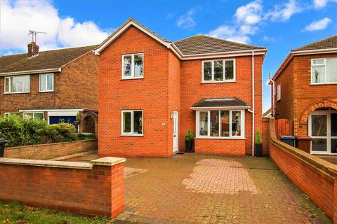 3 bedroom detached house for sale - Birchwood Avenue, Lincoln