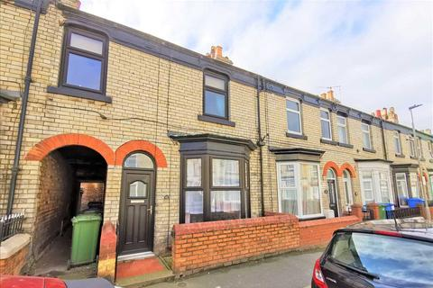 3 bedroom house for sale - Tindall Street, Scarborough