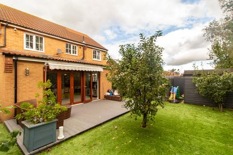4 bedroom detached house for sale - Shire Avenue, Spalding