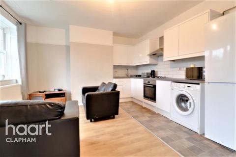 4 bedroom flat to rent - Worsopp Drive, SW4