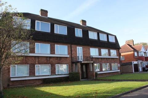 2 bedroom apartment to rent - Newborough Road, Shirley